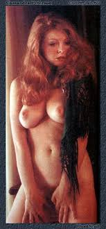 Elvira Cassandra Peterson Mistress Of The Dark Nude