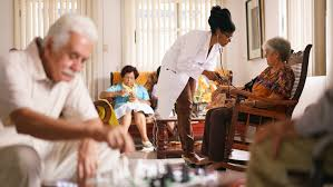 Nursing Homes Assisted Living And Home Care Whats The Difference