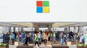 microsoft office in seattle. Microsoft Store - University Village Office In Seattle
