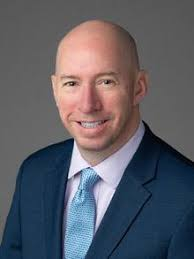 Christopher Curran | People on The Move - Houston Business Journal