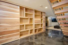 Famous Low Basement Ceiling Ideas  How To Finish Low Basement - Finished basement ceiling ideas