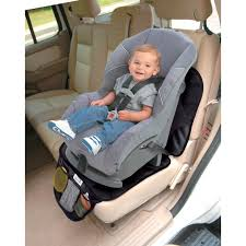 summer infant duomat protective 2 in 1 car seat mat
