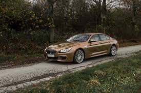 Coupe Series bmw 650i 2015 : BMW 650i Gran Coupe xDrive by Noelle Motors, Brags with 622 ...