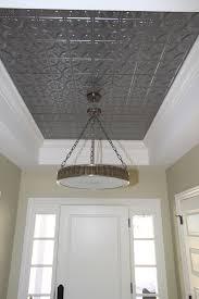 Ceiling Tile Decorating Ideas FabulousTinCeilingTilesDecoratingIdeasGalleryinSpaces 2