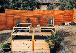 diy and inexpensive raised garden bed ideas