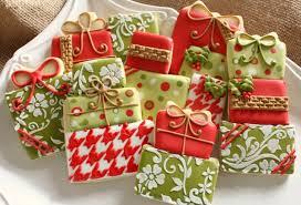 christmas present cookies. Fine Christmas I  To Christmas Present Cookies