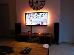 Floating Tv Stand First Real Wood Furniture Floating Tv Stand Album On Imgur