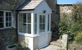 modern upvc porches for south east