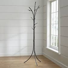 Branch Free Standing Coat Rack From West Elm Amazing 32 Best Coat Racks For 32 Standing And Wall Mount Coat Racks For