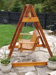 backyard playground plans best of 30 the best outside swings s design bakken design build