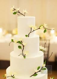 Creative Wedding Cakes With Chic Details Crazyforus