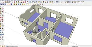 how to draw floor plans in google sketchup lovely free floor plan sketchup review of