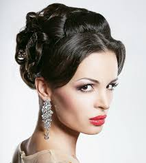 Elegant Prom Hair Style prom updo hair style 2017 5993 by wearticles.com
