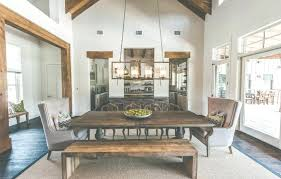 full size of rectangular dining table round chandelier size of for rectangle over photo gallery room