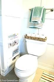 wall mount magazine rack toilet. Magazine Rack Bathroom Improbable Mounted Racks In  For Prepare 2 . Wall Mount Toilet T