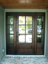 wood entry doors with glass wood entry doors with glass exterior wood front doors with glass wood entry doors with glass