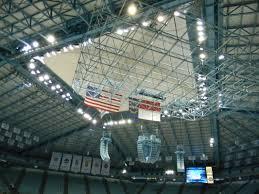 Dean Dome Dean Smith Center Unc Dean Smith Dome