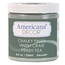 Small Picture DecoArt Americana Decor 8 oz Vintage Chalky Finish ADC17 95 The