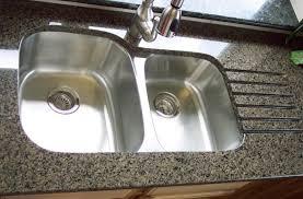 best undermount kitchen sinks for granite countertops undermount sink options befon for stunning design