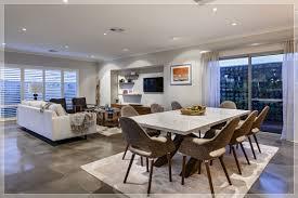 Dark Wood Modern Dining Room Rugs Home Design Gallery - Modern dining room rugs
