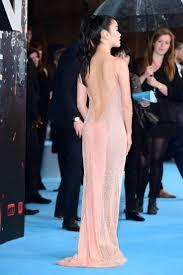 On taking on the role of jubilee: Lana Condor X Men Apocalypse Premiere 13 Gotceleb