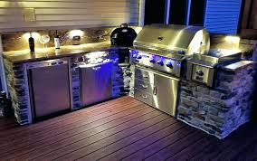 best of outdoor kitchen minimalist photos custom kitchens big green egg grills diy minim