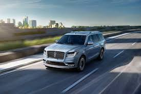 2018 lincoln images. Unique 2018 A Lincoln Navigator Shown In The Available Chroma Crystal Blue Exterior  Color Is In 2018 Lincoln Images R