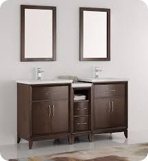 single sink traditional bathroom vanities. Exellent Traditional Fresca FVN21241224AC Cambridge 60 And Single Sink Traditional Bathroom Vanities W