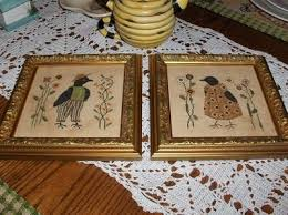 Ida May & Ida Ray Crow | Cross stitch, Needle arts, Needlework