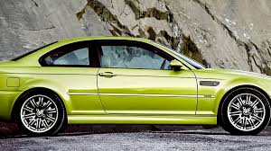 BMW Convertible bmw transmission types : How To Own A BMW E46 M3 With A Proper Manual For Next To Nothing