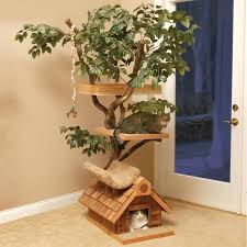 how to build a cat tree image of cool cat tree designs building plans cat tree