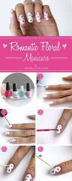 Diy Nail Designs 37 Quick But Awesome 5 Minute Nail Art Ideas