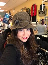 We have some beautiful hats... - Bernadette's Jewelry & Gifts ...