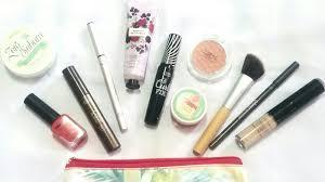 image my 2016 makeup essentials