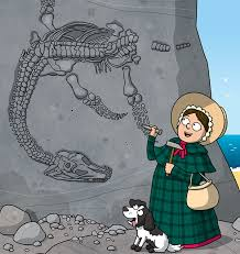 Image result for mary anning