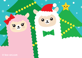 Kawaii Christmas Gifs - GIFs, Show More GIFs