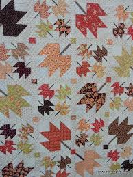 Best 25+ Halloween quilt patterns ideas on Pinterest | Baby quilt ... & Fall Quilt Patterns: 6 Stash-Busting Quilts to Warm Up Chilly Nights Adamdwight.com