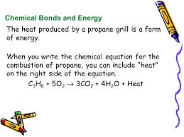 combustion of propane equation jennarocca