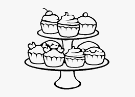 See more ideas about coloring pages, cupcake coloring pages, coloring books. Introducing Cupcake Coloring Pages Perfect Cupcakes Kids Cupcake Coloring Pages Free Transparent Clipart Clipartkey
