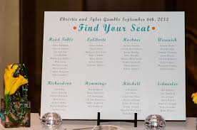 Bts Seating Chart Hamilton Customized Wedding Seating Chart With Professional Curler