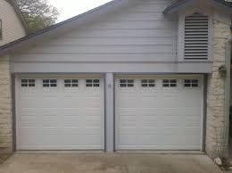 cascade garage doorshort raised panel wcascade  Cornell Garage Doors Blog