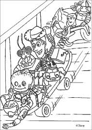 Small Picture Toy story 25 coloring pages Hellokidscom