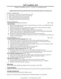 Professional Sales Manager Insurance Resume 15 Insurance