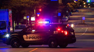 Iio Report Into Incident Between Vpd Officers And Cyclist