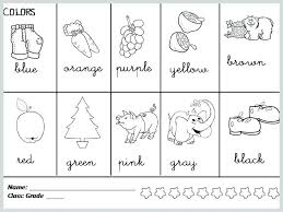 First Grade Coloring Pages New Free Printable Sheets For 1st Acnee