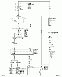 dodge neon wiring diagram image wiring 2001 dodge neon ignition wiring diagram wiring diagram on 2003 dodge neon wiring diagram