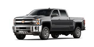 2017 Chevrolet Silverado 2500 HD Pickup Truck | Gill Chevrolet