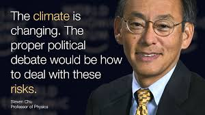 quotes on climate change by world leaders world economic forum steven chu r