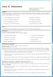 How To Write A Resume Experience Simple Resume For No Experience Virtual Assistant Resume No Experience