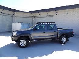 Toyota Tacoma Roof Rack Double Cab 2003 2011 2007 ...